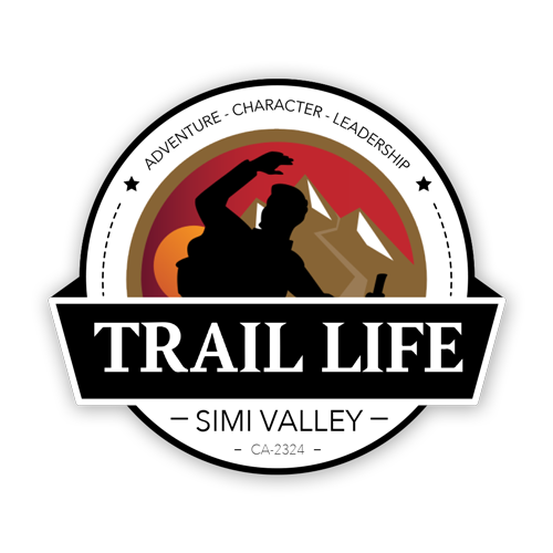 Trail Life Simi Valley